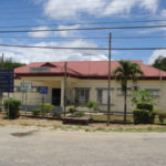 Flangin town health centre
