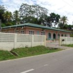 Guayaguayre outreach centre