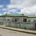Todds road health centre