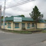 Valencia health centre